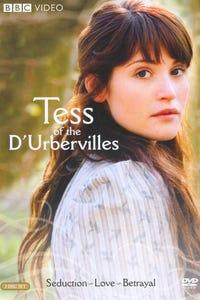 Tess of the D'Urbervilles as Angel