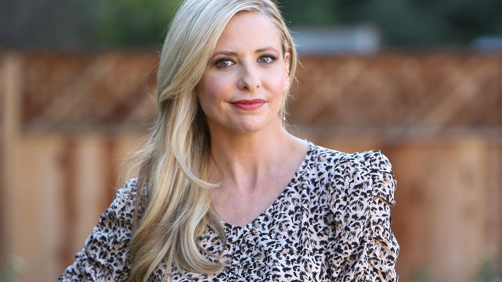 Sarah Michelle Geller, Hallmark's Home & Family