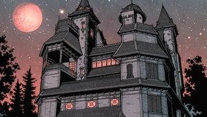 The Spooky Comic Adaptation Locke & Key Finally Gets a Series Order