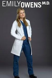 Emily Owens, M.D. as Dr. Dupre