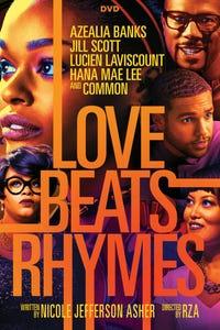 Love Beats Rhymes as Derek