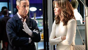 Keck's Exclusives First Look: Jaclyn Smith Gets Kidnapped on CSI