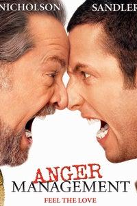 Anger Management as Himself