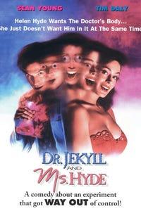 Dr. Jekyll and Ms. Hyde as Richard Jacks