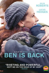 Ben is Back as Neal Burns