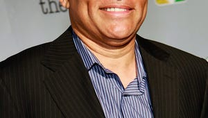 The Daily Show's Larry Wilmore to Replace Stephen Colbert