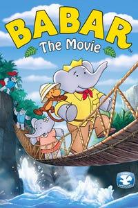 Babar: The Movie as Cornelius