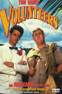 Volunteers as Lawrence Bourne III