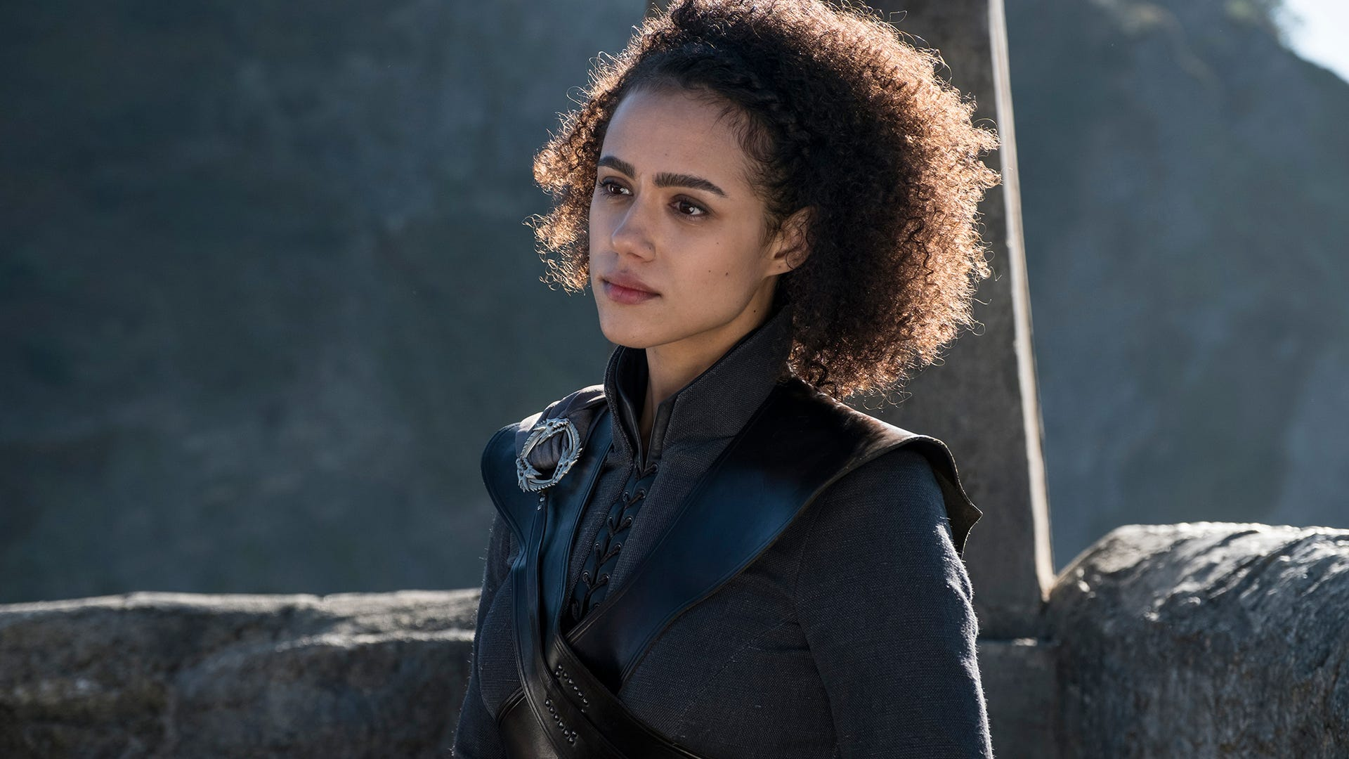 Nathalie Emmanuel, Game of Thrones
