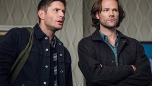 Supernatural Brought [Spoiler] Back From the Dead and We Have Concerns
