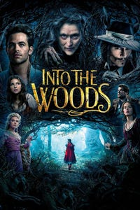 Into the Woods: The Journey