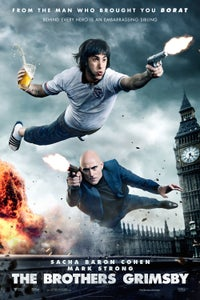 The Brothers Grimsby as Kate