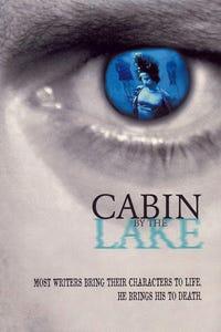 Cabin by the Lake as Regan