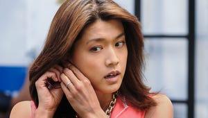 Hawaii Five-0's Grace Park Joins ABC's A Million Little Things
