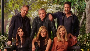 The 6 Best Moments from the Friends Reunion