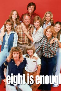 Eight Is Enough as Darlene
