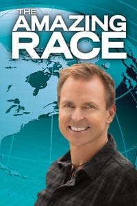 Amazing Race 20