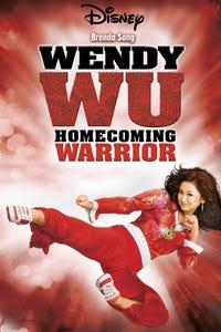 Wendy Wu: Homecoming Warrior as Wendy Wu