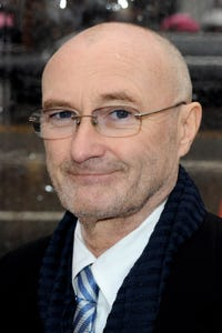 Phil Collins as Insp. Good