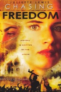 Chasing Freedom as Libby Brock