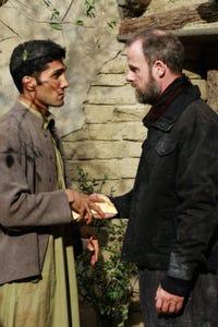 Dominic Rains as Kahmir