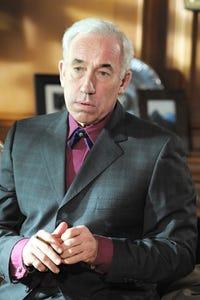 Simon Callow as Larry South