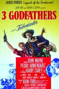 Three Godfathers as Pedro 'Pete' Roca Fuerte