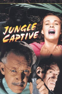 Jungle Captive as Dr. Stendahl