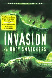 Invasion of the Body Snatchers as Running Man