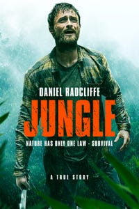 Jungle as Kevin