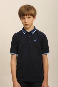 Oscar Kennedy as Young Pip