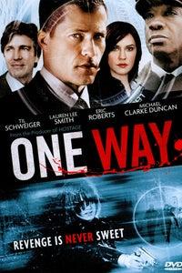One Way as Eddie Schneider