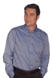 Nathaniel Parker as Gabriel Oak