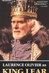 King Lear as Albany