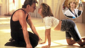 The Goldbergs Will Pay Tribute to Dirty Dancing