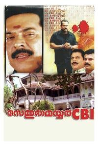 Sethurama Iyer CBI as Chacko