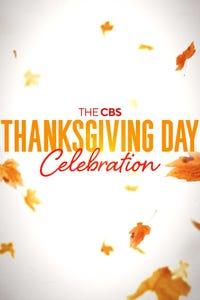 The CBS Thanksgiving Day Celebration