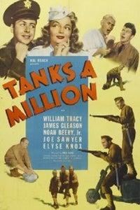 Tanks a Million as Skivic