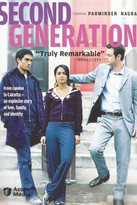 Second Generation as Heere