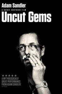 Uncut Gems as Howard Ratner