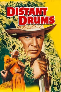 Distant Drums as Capt. Quincy Wyatt
