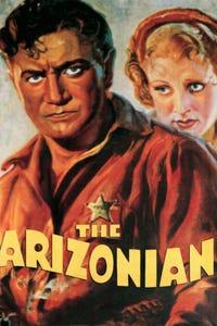 The Arizonian as Orin Tallant