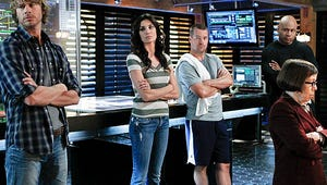 Keck's Exclusives: Casting the NCIS: Los Angeles Spin-Off