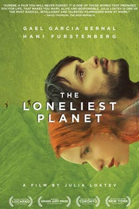 The Loneliest Planet as Alex
