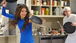 Exclusive: Disney Channel Orders New Sitcom Starring Zendaya
