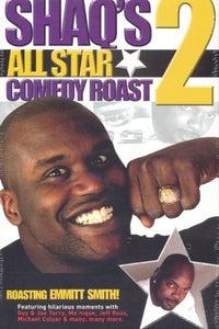 Shaq's All-Star Comedy Roast II