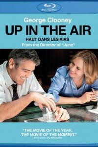 Up in the Air as Ryan Bingham