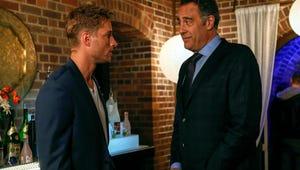 Bull Is Bringing in Everybody Loves Raymond's Brad Garrett as a Guest Star for Season 2