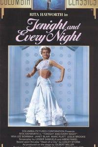 Tonight and Every Night as Jolly Trio