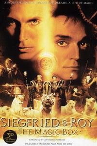 Siegfried & Roy: The Magic Box as Narrator